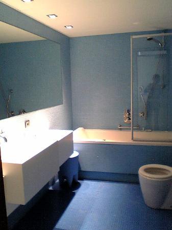 Jacuzzi Bathroom :-)
