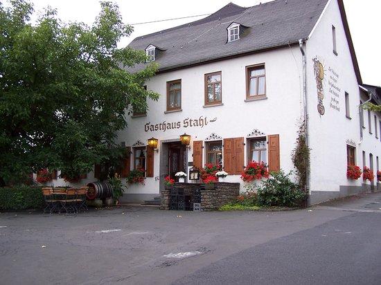 Gasthaus Weingut Stahl: Gasthaus Stahl
