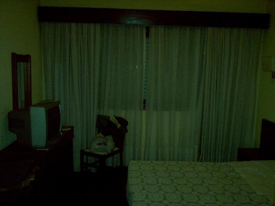 Sao Gabriel: interno camera