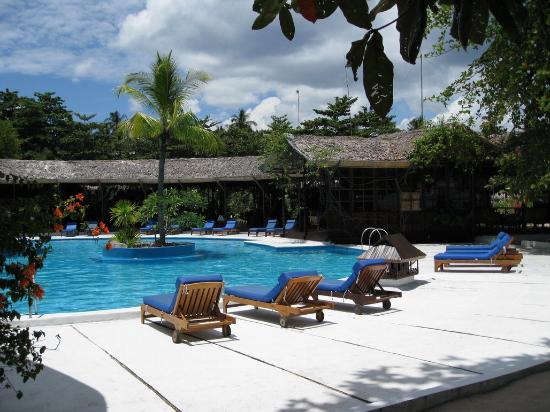 Siladen Resort & Spa: pool