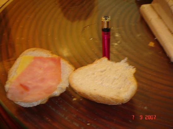 Sol Palmeras: Este es el snack que puedes comer a las 6 de la tarde.