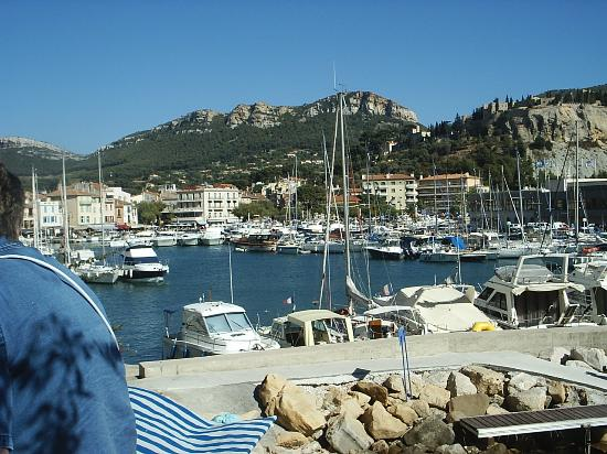 Hotel Laurence: Cassis