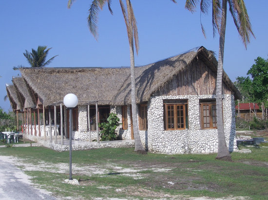 Photo of Hotel Maria La Gorda Pinar del Rio
