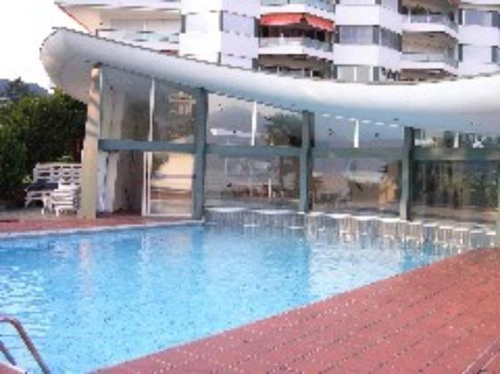 Palazzo Ascolago : Swimming Pool