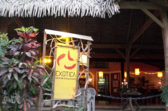 Shelter from the Storm: Exotica!! Don't Miss!!
