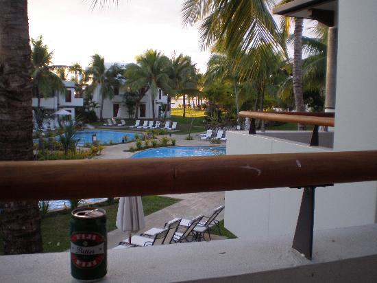 Sheraton Denarau Villas : View from our room