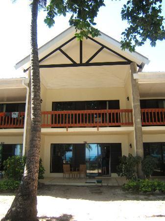 Mana Island Resort : Oceanfront Suites