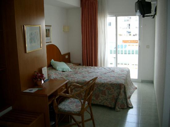 Imagen de Hotel Planamar