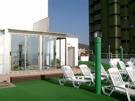 Hotel Planamar Photo