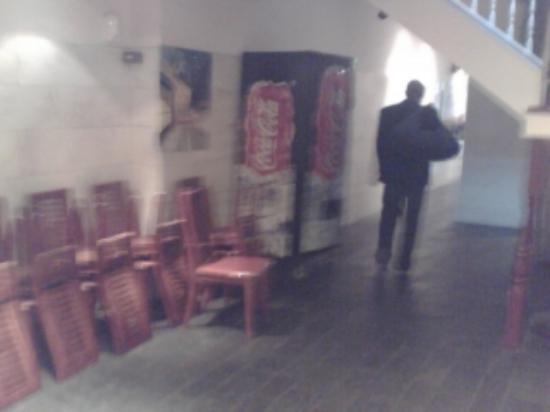 Delta Hotel Amsterdam City Centre: Ground floor Lobby
