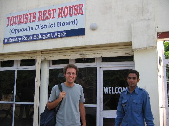 Tourists Rest House照片