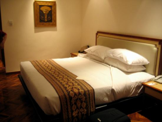 Padma Resort Legian: Standard Superior Room