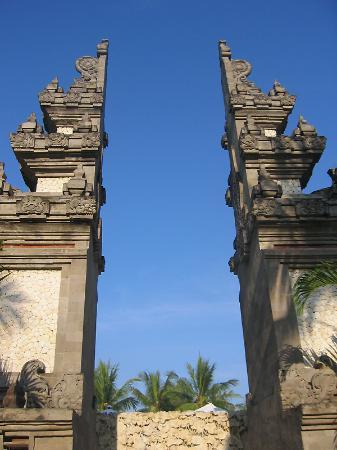 Padma Resort Legian: Padma Bali 1
