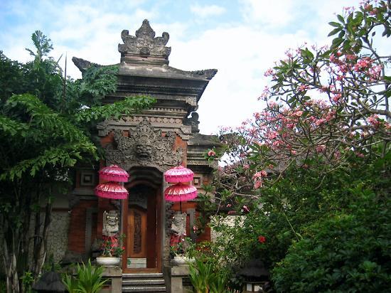 Padma Resort Legian: Padma Bali 3