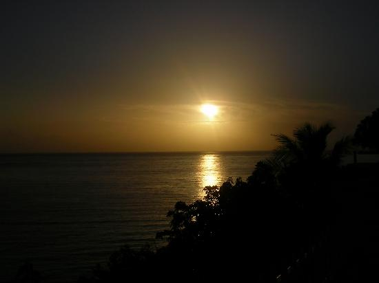Silver Sands Vacation Villas: Sunrise