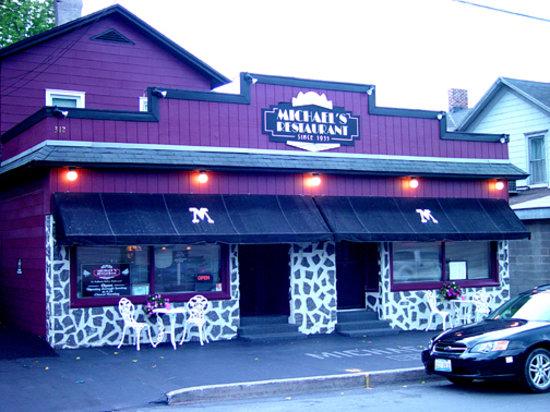 Michaels Restaurant Ny