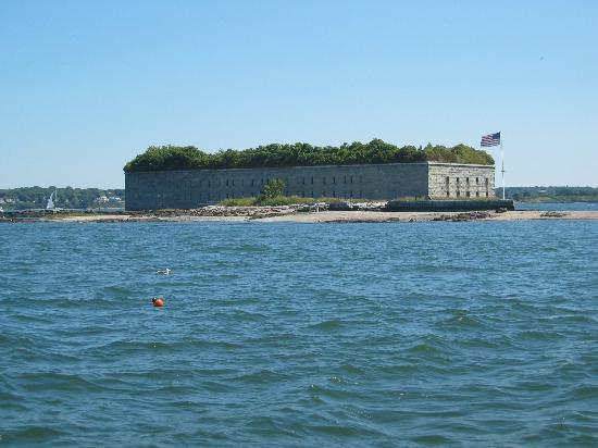Casco Bay Lines Best Island To Visit