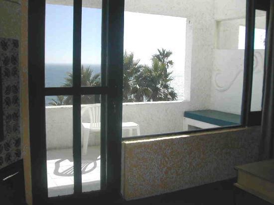 Las Rocas Resort & Spa: Suite 302