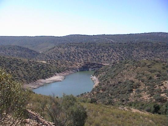 Parador de Plasencia: The Natural Park de Monfrague