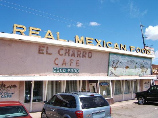 Review of El Charro Restaurant Lordsburg NM - TripAdvisor & Worst food in New Mexico? - Review of El Charro Restaurant ...