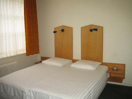 Hotel The Golden Bear: Room