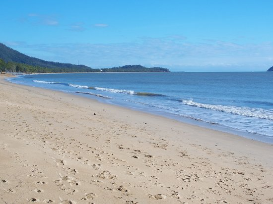 Kewarra Beach Resort & Spa: The Beach at Kewarra