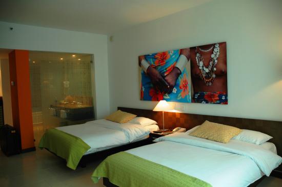 Radisson Decapolis Hotel Panama City: ottima scelta