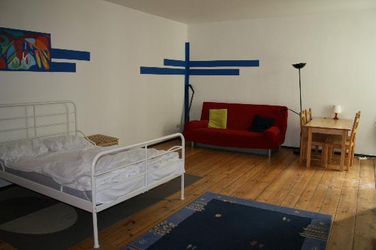 Lette'm Sleep: Bedroom 1