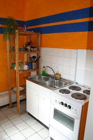 Lette'm Sleep : Kitchen 1