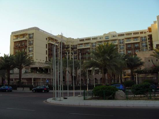 Movenpick Resort & Residences Aqaba: Moevenpick Resort Aqaba