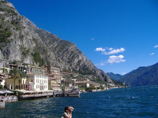 Limone sul Garda, Italien: Limone, Lake Garda