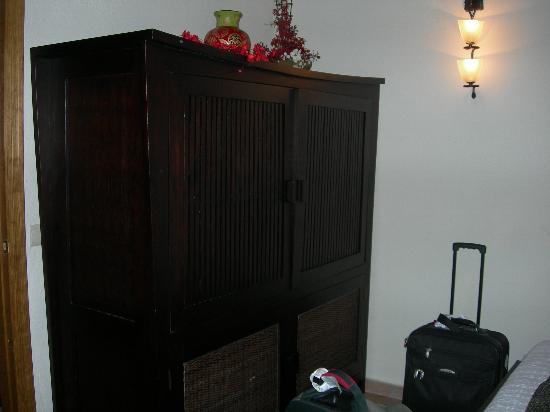 La Villa Marbella: Angkor bedroom