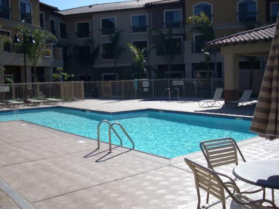 Pool Picture Of Courtyard San Luis Obispo San Luis Obispo Tripadvisor