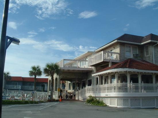 Topaz Hotel Motel The