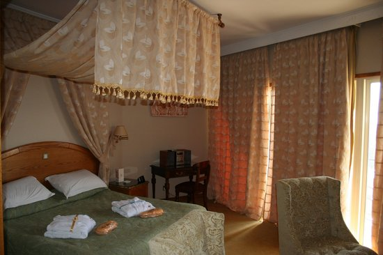 Atlantica Bay Hotel: Suite 411