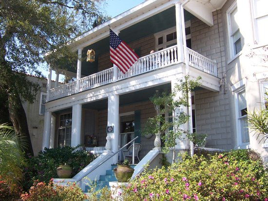 Photo of Southern Wind Inn Saint Augustine