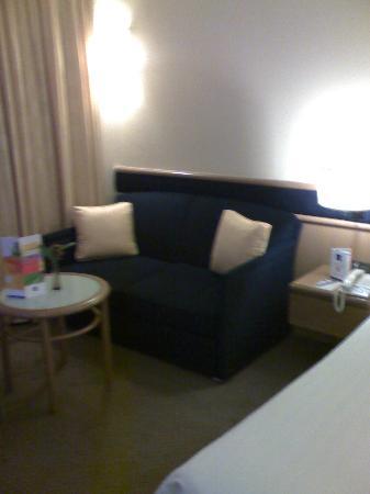 Novotel Bangkok Bangna: Sitting Area