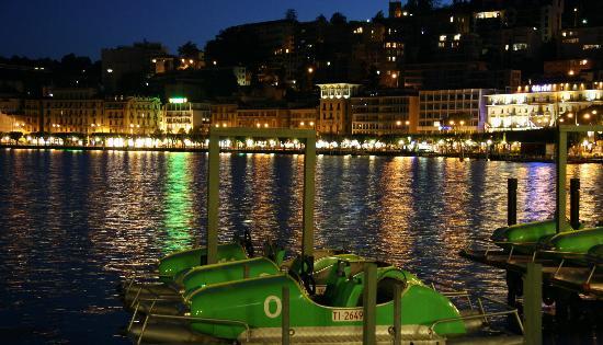 النمسا الذهبية-قلب اوروبا lugano-by-night.jpg