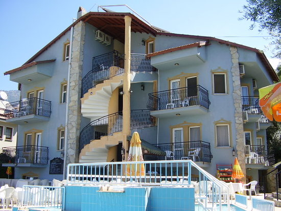 Photo of Hotel Cypriot Hisaronu