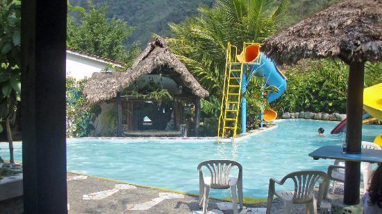 Rio Selva Resort - Yungas: Kids palyground - pool