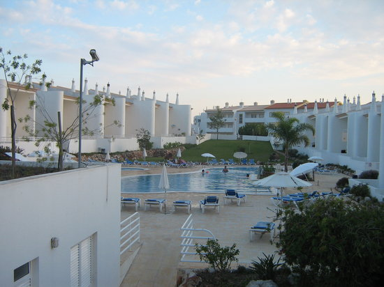 Aldeia Gale Apartments