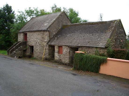 Laccaroe House