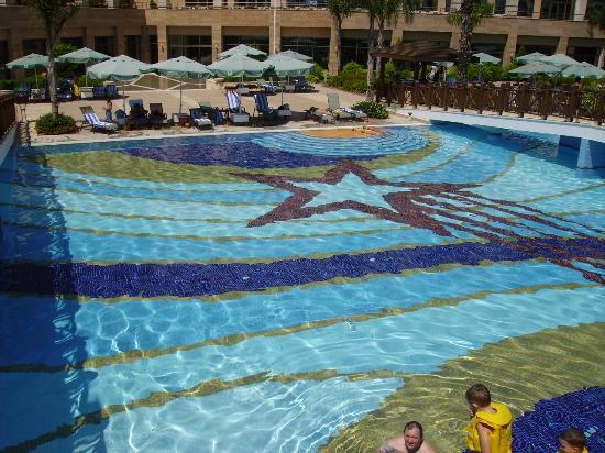 Fame Residence Lara & SPA : the pool