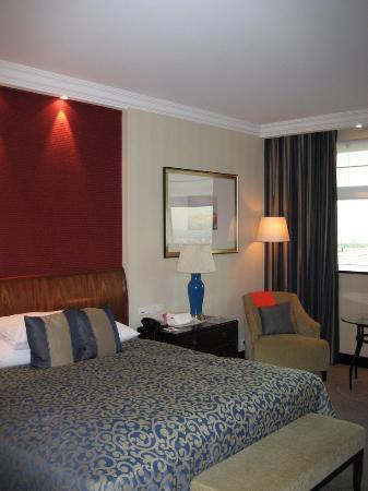 InterContinental Hotel Warsaw: Standard room 2