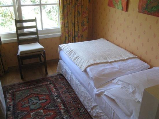 Knokke-Heist, Belgium: Seconde chambre