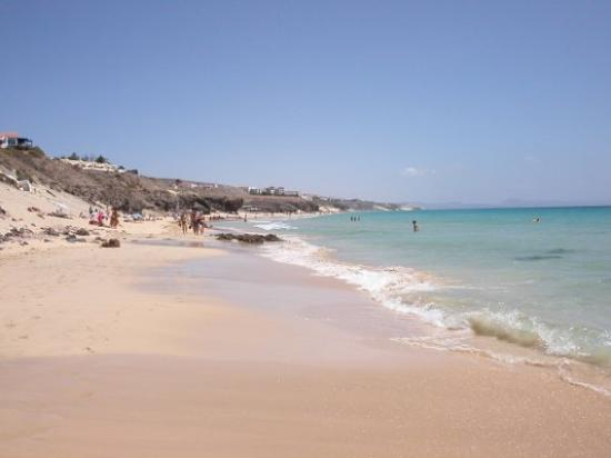 Iberostar Fuerteventura Palace: spiaggia Matorral