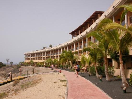 Iberostar Fuerteventura Palace: Hotel Iberostar Palace Fuerteventura