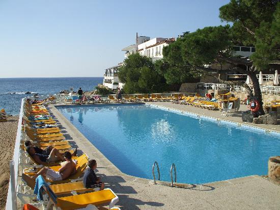 Hotel Caleta Palace