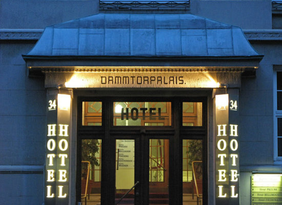 Photo of Amsterdam Hotel Hamburg