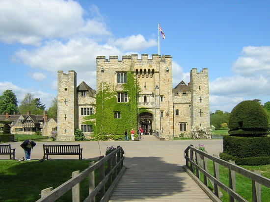 ‪‪Hever‬, UK: Hever Castle, Kent‬